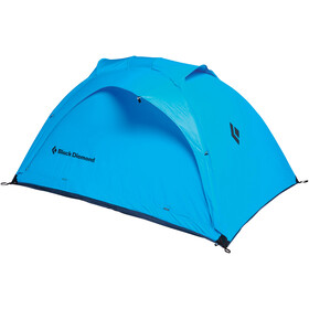 Black Diamond Hilight 3P Tent distance blue